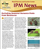 Retail IPM newsletter