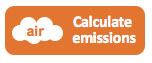 Calculate impact of pesticide on air quality