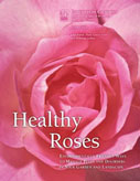 Cover of Healthy Roses manual