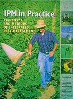 Photo of IPM in Practice manual