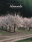 Photo of cover of the book, Integrated Pest Management for Almonds.