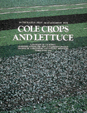 Cover of Integrated Pest Management for Cole Crops and Lettuce.
