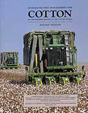 Cover of Integrated Pest Management for Cotton in the Western Region of the United States.