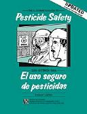 Cover photo of the book, Illustrated Guide to Pesticide Safety.