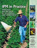 Cover photo of the book 'IPM in Practice'