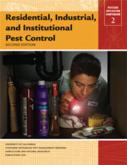 Photo of the book,  Residential, Industrial, and Institutional Pest Control.