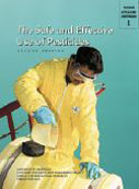Photo of the book, Safe and Effective Use of Pesticides.
