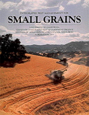 Photo of the book, Integrated Pest Management for Small Grains.