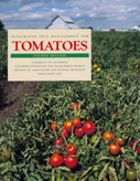 Photo of the book, Integrated Pest Management for Tomatoes