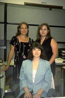 Photo of Administrative staff